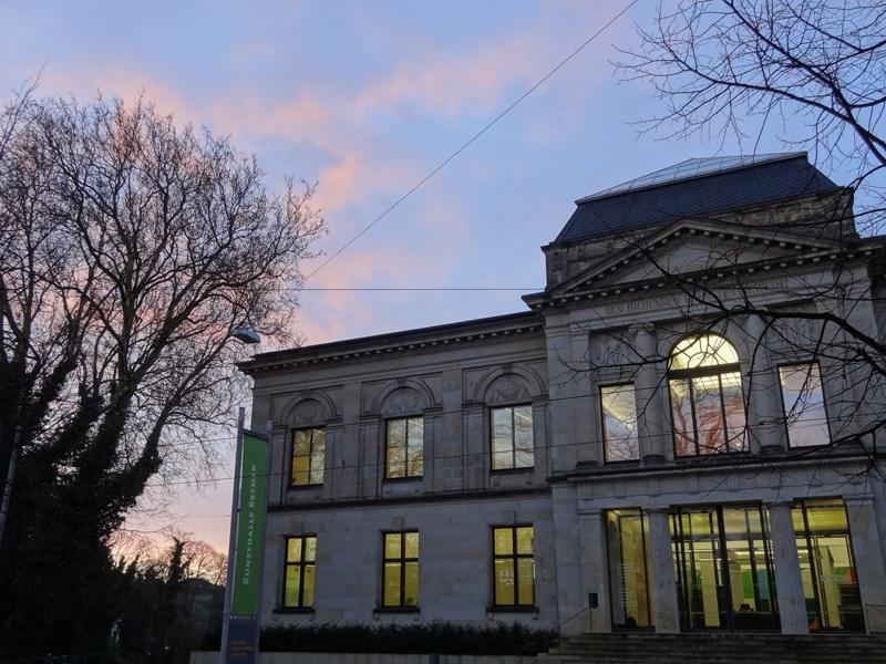 Lange Nacht der Bremer Museen